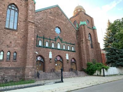 Masjid Zakaria, Buffalo