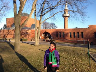 Islamic Cultural Center, Northbrook