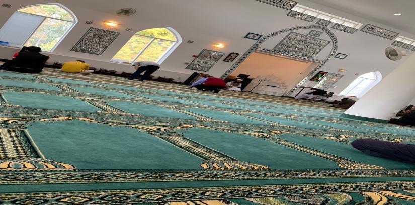 Islamic Center of Northern Virginia, Fairfax, United States