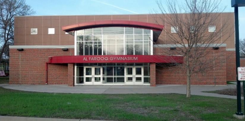 Al Farooq Youth & Family Center, Minneapolis, United States