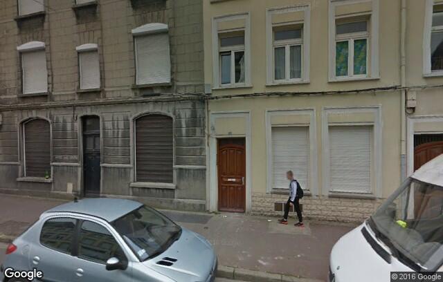 Mosqée Badr, Lille, France
