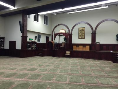 Islamic Center Of Passaic County, Paterson