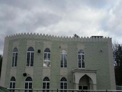 Masjid Noor, Huntington