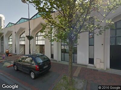Mosquée Bilal, Roubaix