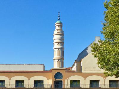 Masjid Es-Salam, Tourcoing