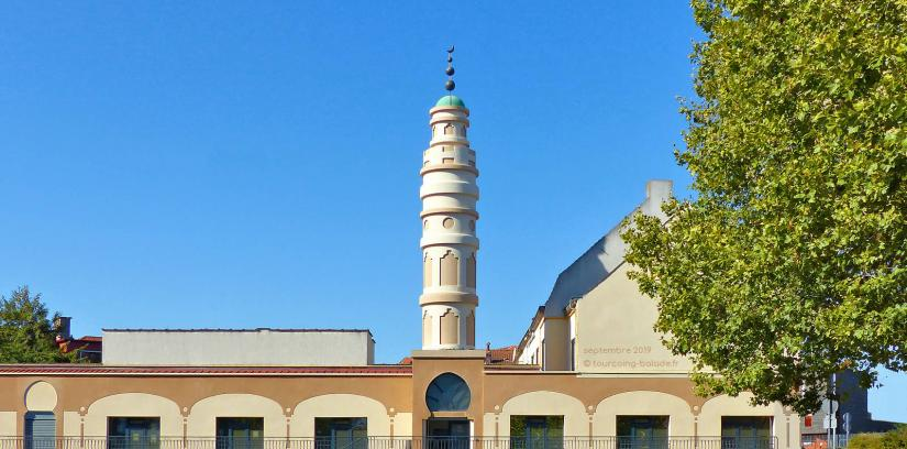 Masjid Es-Salam, Tourcoing, France