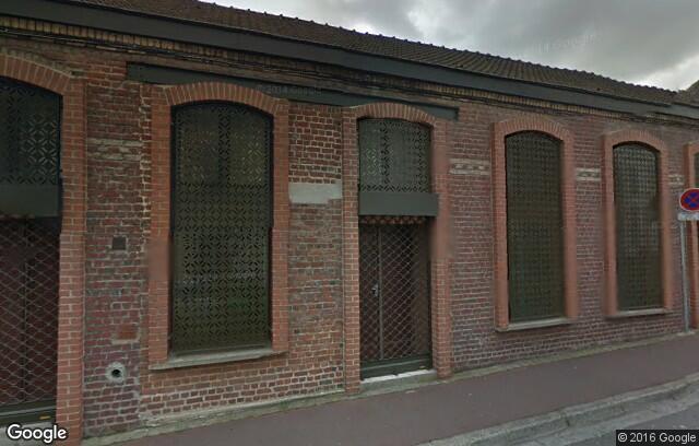 Masjid Ibn Taymiyyah, Tourcoing, France