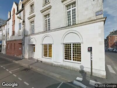 Mosquée Lumière (AN-NOUR), Amiens