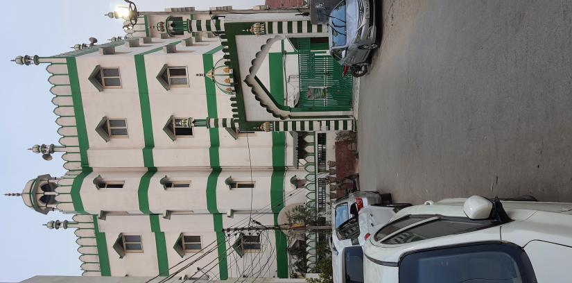 Gyan Khand III, Ghaziabad, India
