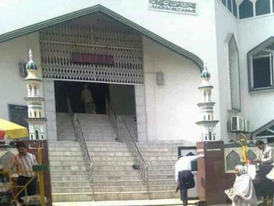 Noor Masjid, Navi Mumbai