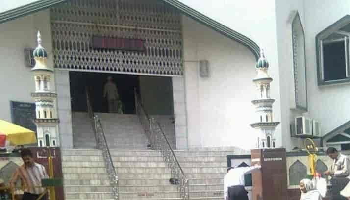 Noor Masjid, Navi Mumbai, India