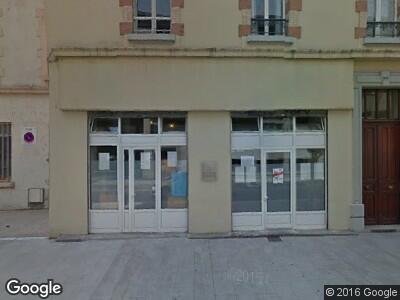 Centre Culturel Musulman de Grenoble, Grenoble