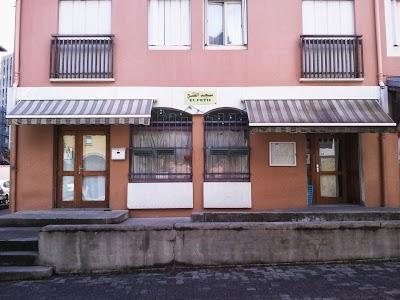 Masjid El Feth, Grenoble