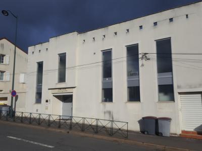 Mosquée Omar, Etampes