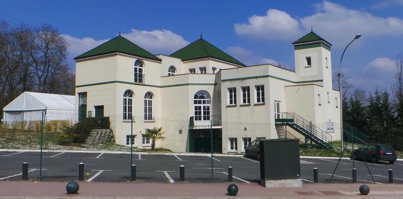 Es-Salam, Corbeil-essonnes, France
