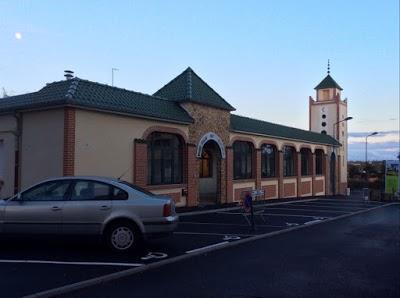 Mosquée, Saint-quentin