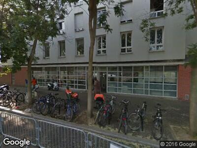 Foyer de Courbevoie, Courbevoie