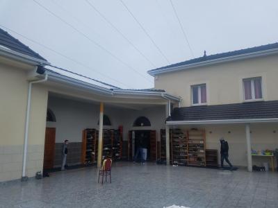 Mosquée Tawba, Elancourt