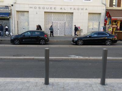 Mosquée Al Taqwa, Marseille