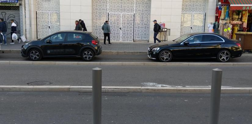 Mosquée Al Taqwa, Marseille, France
