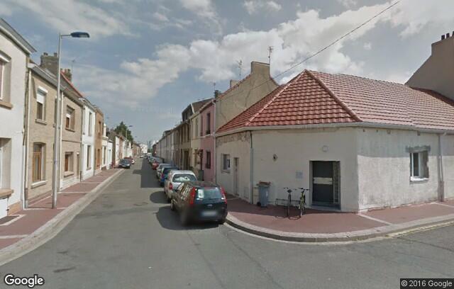 Mosquée Et Tawba, Calais, France
