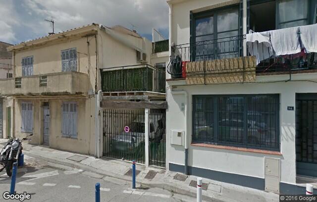 Mosquée Nour Islam, Martigues, France