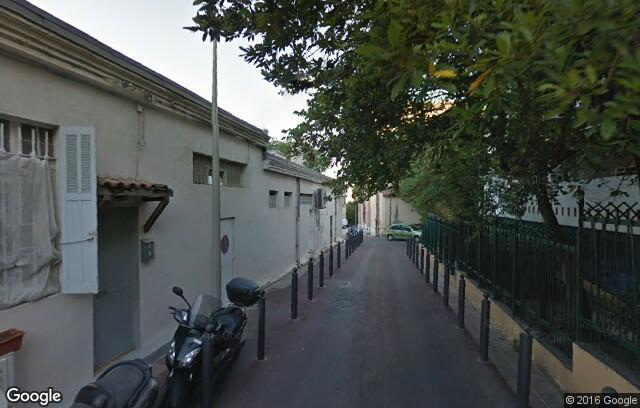 Mosquée El Mohsinine, Marseille, France