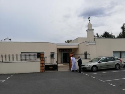 Mosquée As-Sunna , Bourges