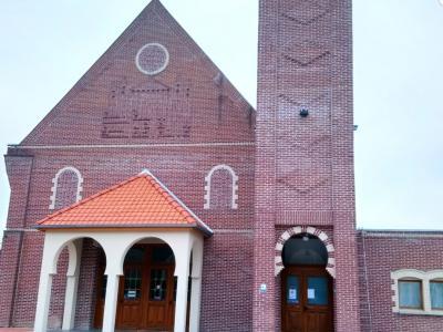 Mosquée Abou Bakr Sidik, Valenciennes