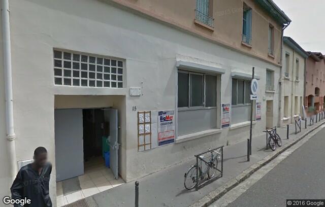 Mosquee Errahma Centre Islamique, Villeurbanne, France
