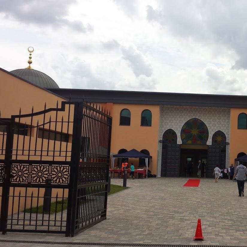 Grande Mosquée de Reims, Reims, France