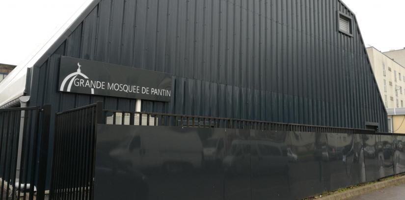 La Vertue , Pantin, France