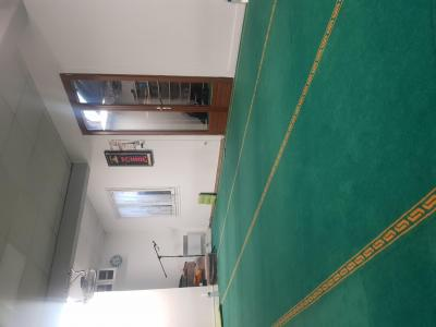 Mosquée Fraternité Noiséenne, Noisy-le-grand