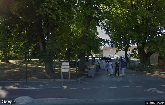 Mosquée et association culturelle et cultuelle des musulmans de st ouen l'aumône, Saint-ouen-l'aumone, France