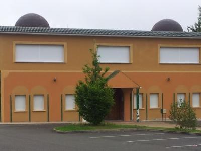 Mosquée de Vauréal ASSALAM, Vaureal
