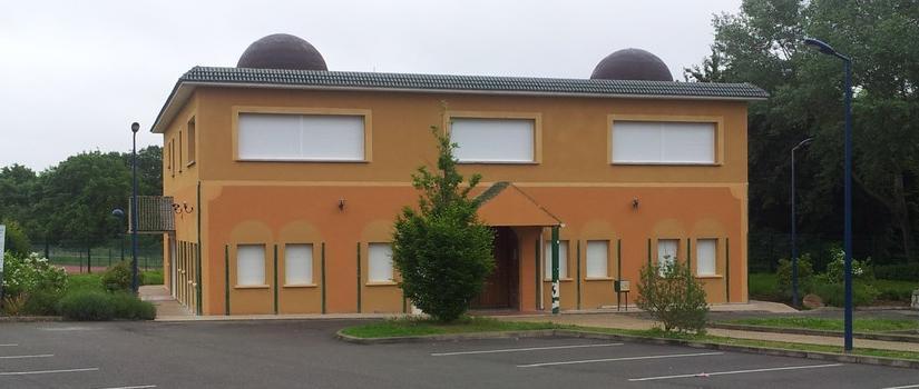 Mosquée de Vauréal ASSALAM, Vaureal, France