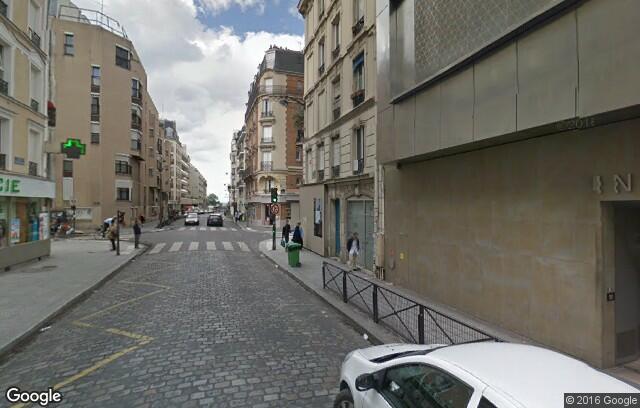 Institut des cultures d'islam, Paris, France