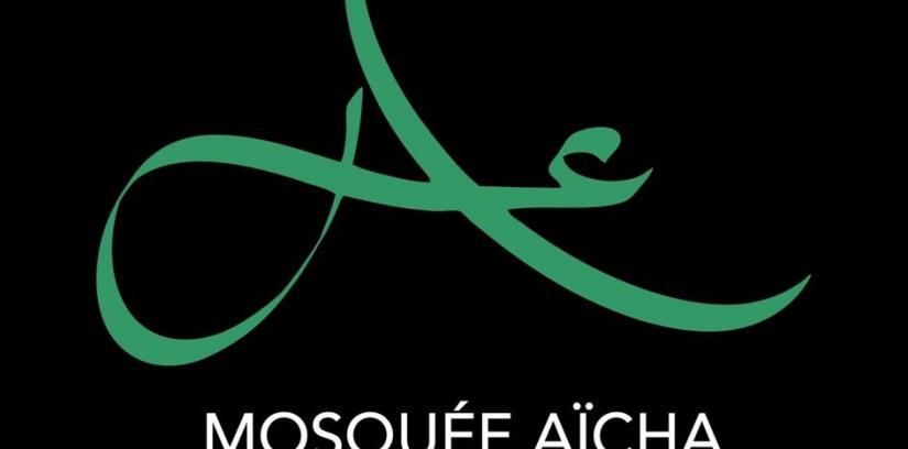 Mosquée Aïcha, Montpellier, France