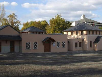 Mosquée Rodez, Rodez