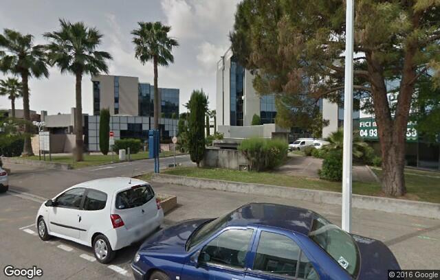 Institut en-nour, Nice, France