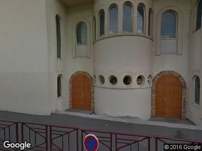 mosquée de Bondy, Bondy