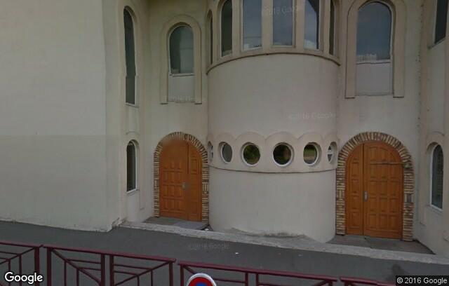 mosquée de Bondy, Bondy, France