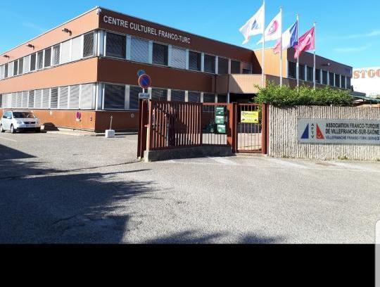 AFTV Association Franco-Turque de Villefranche sur saone, Villefranche-sur-saone, France