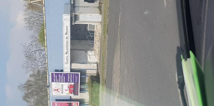 Centre culturel musulman de meaux, Meaux, France