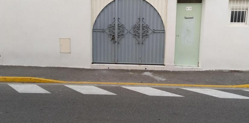 Mosquée Es-Salem, Miramas, France