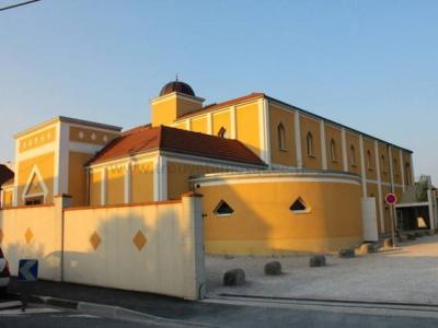 Mosquée Sunnah, Orleans