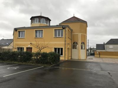 Mosquée, Saint-jean-de-braye