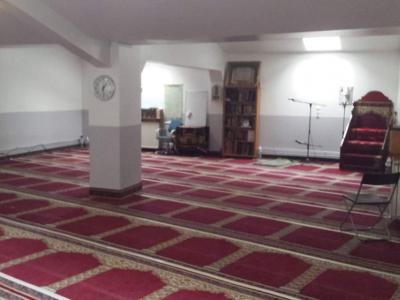 Hidaya mosquée , Villeneuve-saint-georges
