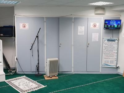 Association des Musulmans de Sèvres, Sevres