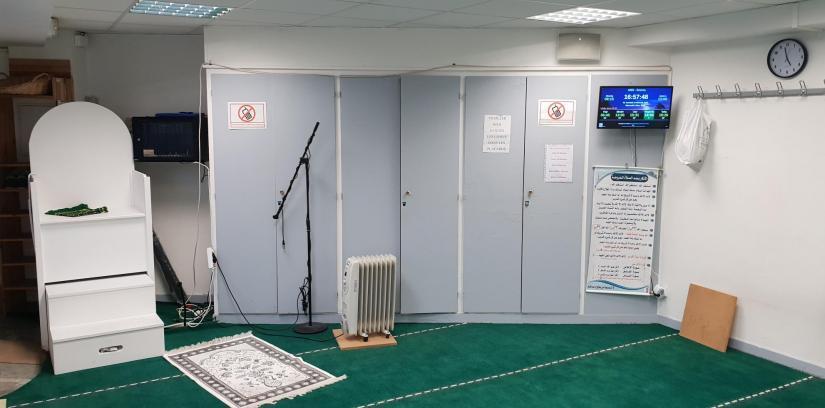 Association des Musulmans de Sèvres, Sevres, France
